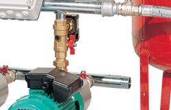 Hidrofor Çalışması ve Kurulumu